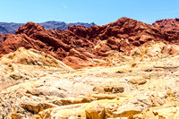 Fire Canyon - Valley of Fire State Park, Nevada-2