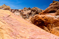 White Dome Area - Valley of Fire State Park, Nevada-25