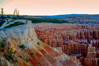 Bryce Canyon National Park Scenery, Utah-21