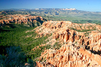 Bryce Canyon National Park Scenery, Utah-19