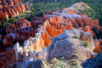 Bryce Canyon National Park Scenery, Utah-29