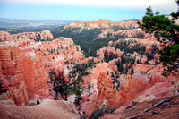 Bryce Canyon National Park Scenery, Utah-18