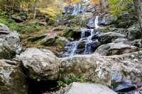 Dark Hollow Falls, Shenandoah National Park-9