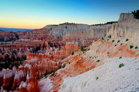 Bryce Canyon National Park Scenery, Utah-23