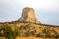 Devils Tower, Wyoming-8