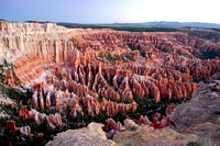 Bryce Canyon National Park Scenery, Utah-24