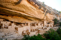 Cliff Palace, Mesa Verde National Park, Colorado-11