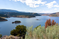 Flaming Gorge Recreation Area, Utah-3