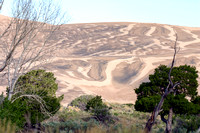 Great Sand Dunes National Park scenery, Colorado-4