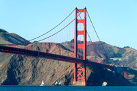 Golden Gate Bridge, San Francisco, California-4