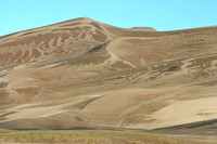 Great Sand Dunes National Park scenery, Colorado-8