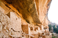 Cliff Palace, Mesa Verde National Park, Colorado-8