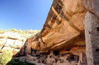Cliff Palace, Mesa Verde National Park, Colorado-10