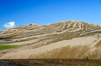 Great Sand Dunes National Park scenery, Colorado-12